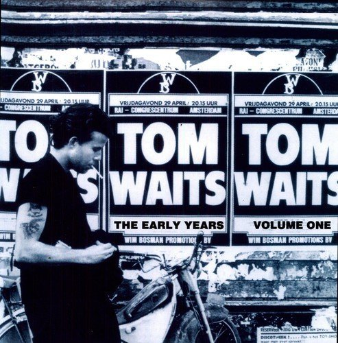 Tom Waits Vol. 1 Early Years 180 Gram