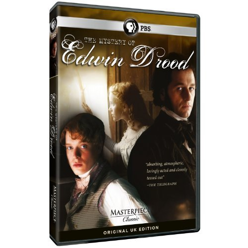 Mystery Of Edwin Drood Masterpiece Classic Nr