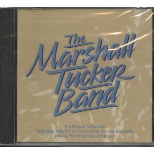 Marshall Tucker Band Marshall Tucker Band Encore Co Encore Collection