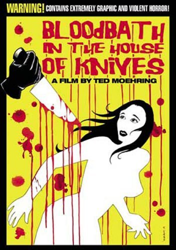 Bloodbath In The House Of Kniv Reiss Michael Kaufman Moehring Nr