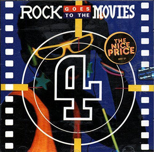Rock Goes To The Movies #4 Rock Goes To The Movies #4