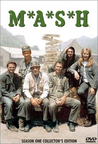 Mash Season 1 Collector's Edition