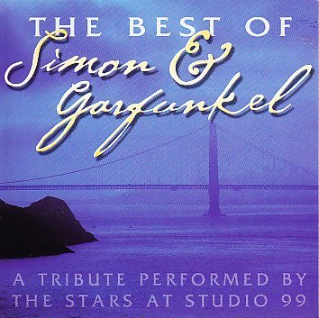Stars At Studio 99 Tribute To Simon & Garfunkel T T Simom & Garfunkel