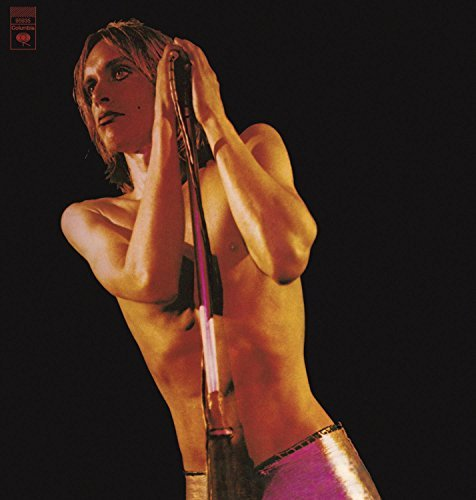 Iggy & The Stooges Pop Raw Power 2 Lp