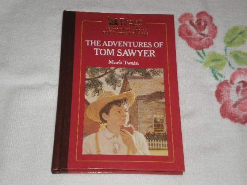 Mark Twain Readers Digest Best Loved Books For Young Readers