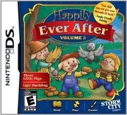 Ninds Happily Ever After Volume 2
