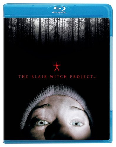 Blair Witch Project Donahue Williams Blu Ray Ws R
