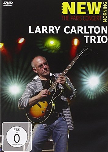 Carlton Larry Trio Paris Concert Nr