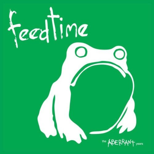 Feedtime Aberrant Years Lmtd Ed. 4 CD
