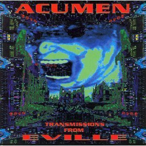 Acumen Transmissions From Eville