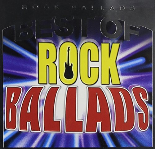 Best Of Rock Ballads Best Of Rock Ballads