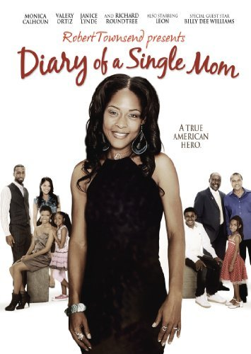 Diary Of A Single Mom Leon Calhoun Ortiz Ws Nr