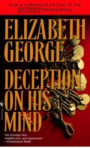 Elizabeth A. George Deception On His Mind