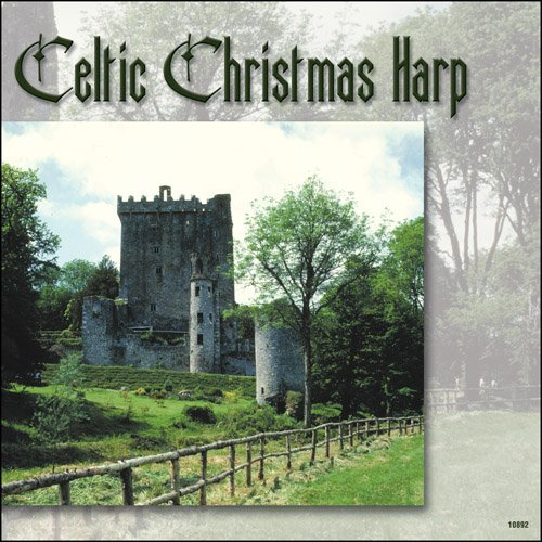 Celtic Christmas Harp Vol. 1