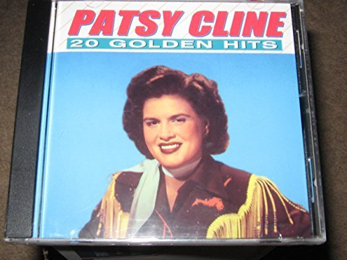 Patsy Cline 20 Golden Hits