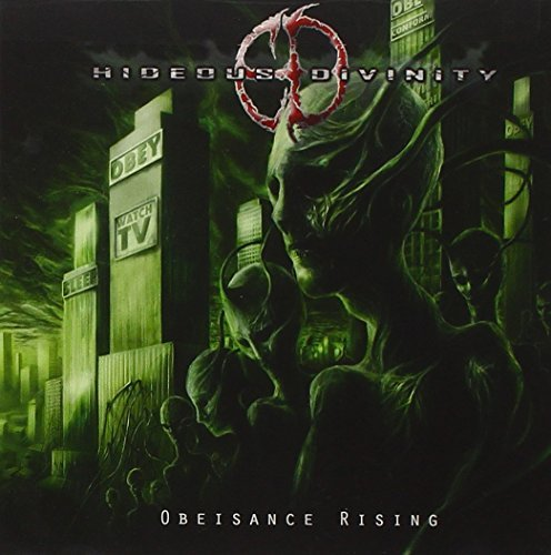 Hideous Divinity Obeisance Rising
