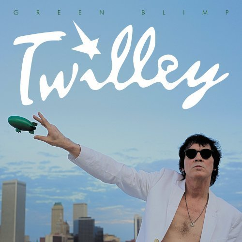 Dwight Twilley Green Blimp