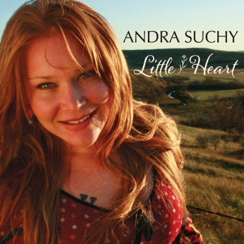 Andra Suchy Little Heart