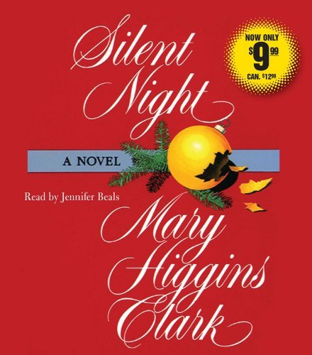 Mary Higgins Clark Silent Night Abridged