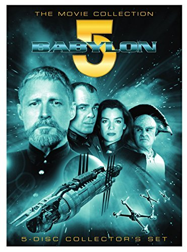 Babylon 5 Movies DVD Nr 5 DVD