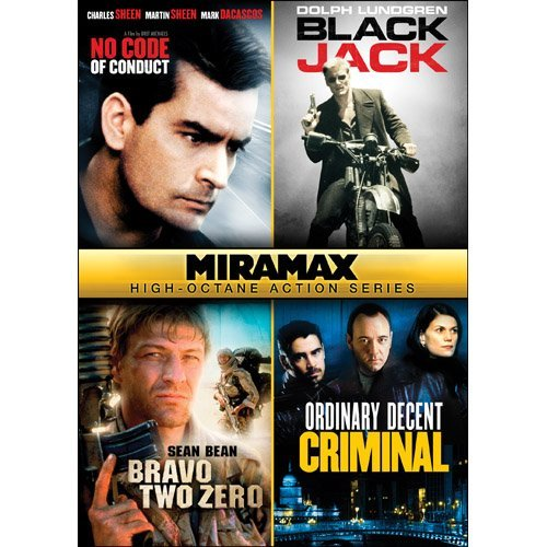 Miramax High Octane Action Ser Miramax High Octane Action Ser R