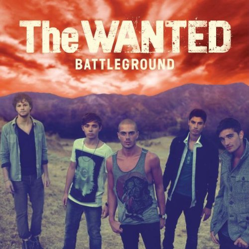 Wanted Battleground Import Eu Battleground
