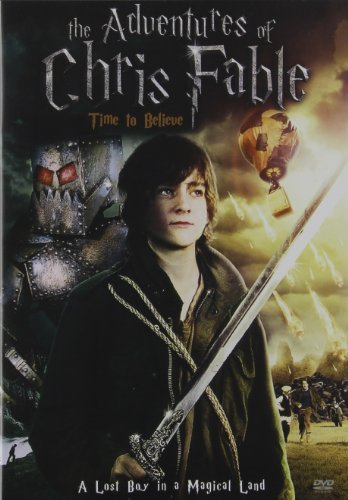 Adventures Of Chris Fable Andrus Bear Christensen Nr