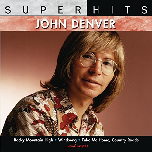 Denver John Super Hits