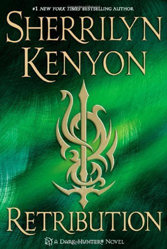 Sherrilyn Kenyon Retribution