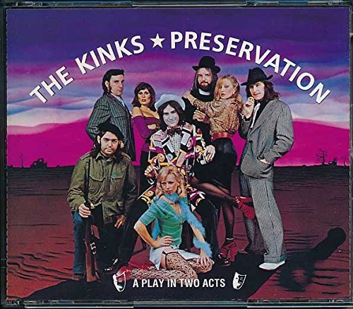 Kinks Preservation Acts 1 & 2