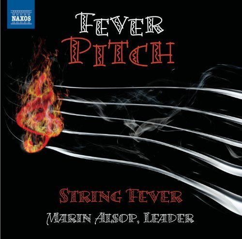 Alsop Various Fever Pitch String Fever Alsop
