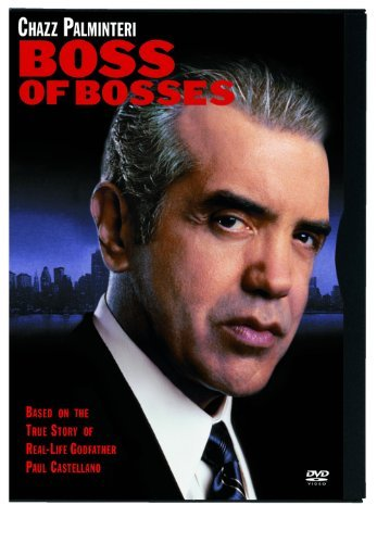 Boss Of Bosses Palminteri Margolis Sanders Ca Nr