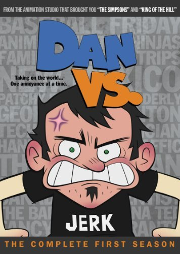 Dan Vs. Dan Vs. Season 1 Tvpg