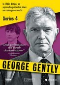 George Gently Series 4 DVD Nr Ws