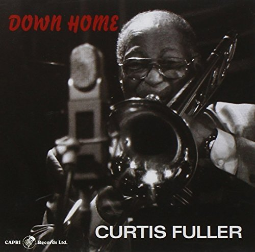 Curtis Fuller Down Home