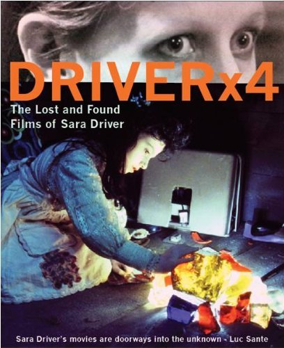 Driver X4 The Lost & Found Fi Driver X4 The Lost & Found Fi Nr 2 DVD