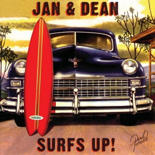Jan & Dean Surf's Up