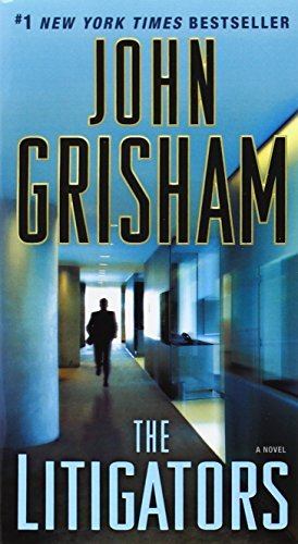 John Grisham Litigators The