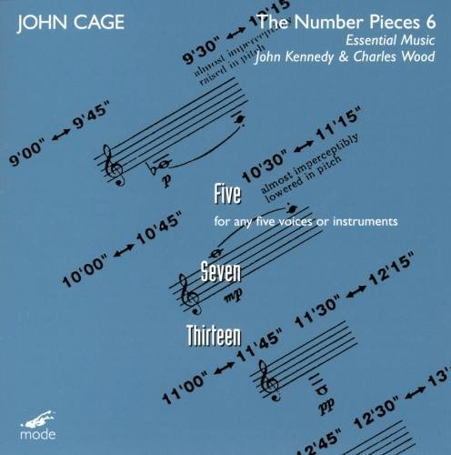 Essential Music Number Pieces 6