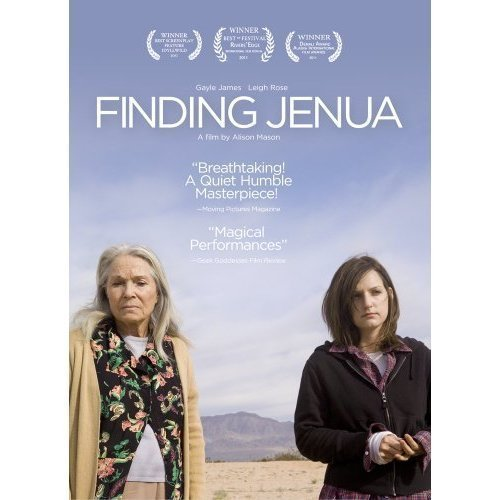 Finding Jenua James Rose Ws Nr