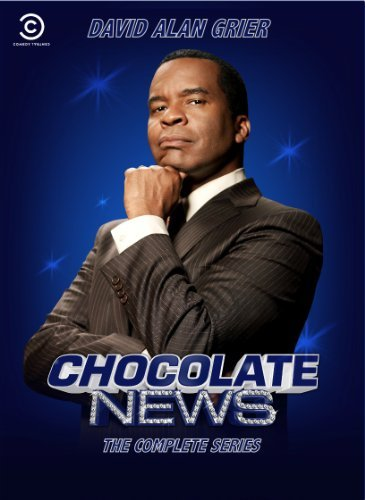 Chocolate News Chocolate News Complete Serie Complete Series Nr 2 DVD