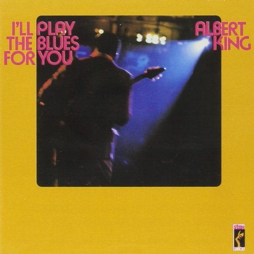 Albert King I'll Play The Blues For You Remastered