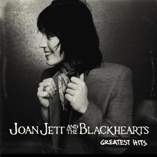 Joan Jett And The Blackhearts Greatest Hits 2 Lp Remastered
