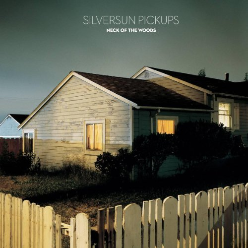 Silversun Pickups Neck Of The Woods 2 Lp
