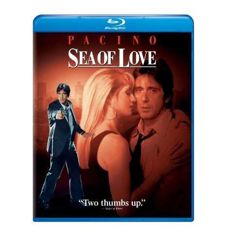 Sea Of Love Pacino Barkin Goodman Blu Ray R