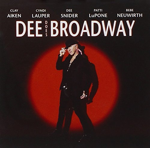 Dee Snider Dee Does Broadway