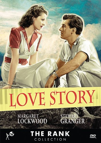 Love Story (1944) (aka A Lady Granger Lockwood Roc Nr
