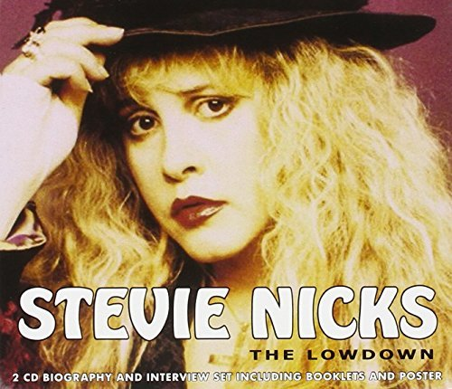 Stevie Nicks Lowdown
