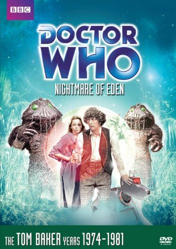 Doctor Who Nightmare Of Eden Nr