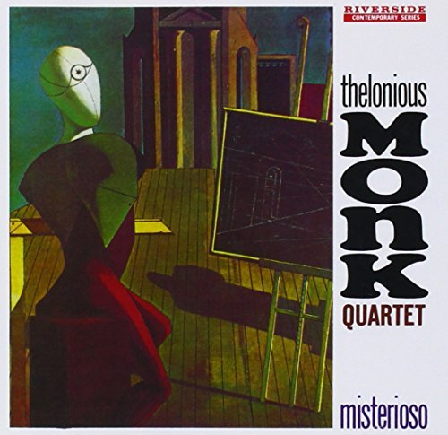 Thelonious Monk Misterioso Remastered